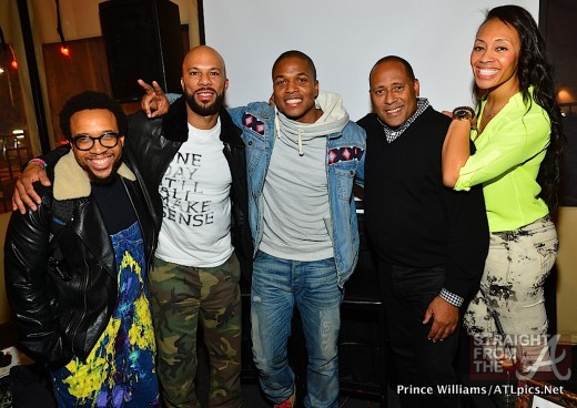 common luv atlanta screening sfta-14