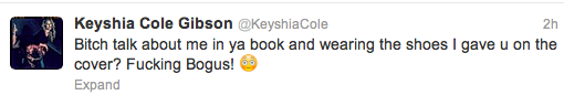 kcole tweet