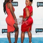 Donk Off! Phaedra Parks vs. Kenya Moore… Who Wins? [PHOTOS]