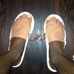 kevin hart feet by ellen