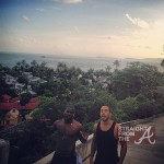 Wait… What?!? Ludacris Owes Kevin Hart $10,000 For Saving His Life During Thailand Vacation… [PHOTOS + VIDEO]