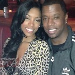 Boo'd Up: Kordell & Porsha Stewart + Meet Porsha's Inner Circle… [PHOTOS]