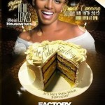 nene leakes cake invite