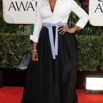 nene leakes golden globes 2013