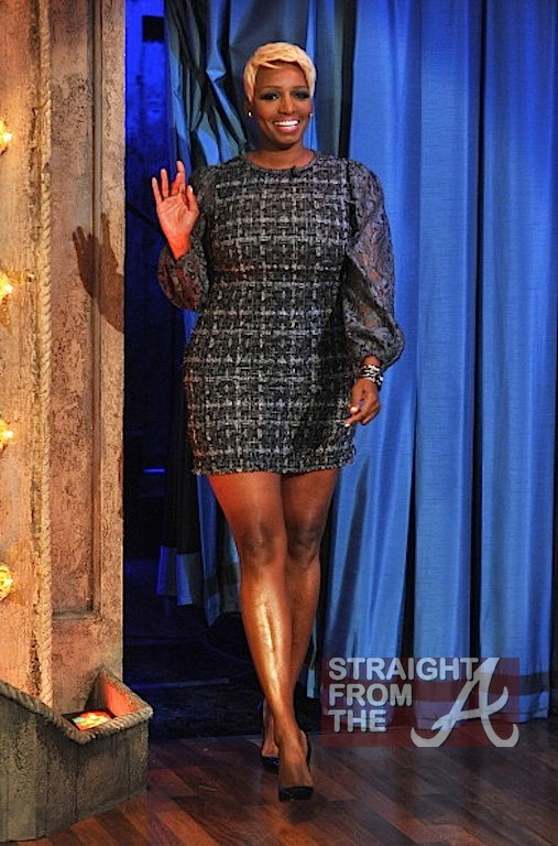 nene leakes mini 1