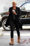 nene leakes wardrobe malfunction-12