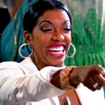 porsha stewart the joker laugh