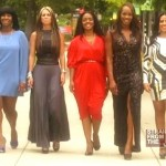 A Pastor Shares Why He Feels 'The Sisterhood' Reality Show Should Stay On Air… [VIDEO]