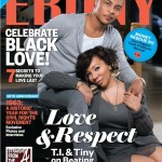 T.I. & Tiny + Two Other Notable Couples Cover Ebony's 'Black Love' Edition…  [PHOTOS]