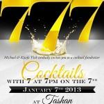 vick 777 invite