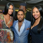 Bobby V Birthday Bentley SFTA-25