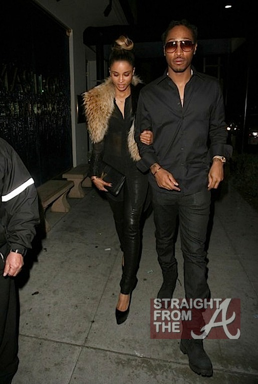 Ciara Future Maestros Beverly Hills SFTA 3
