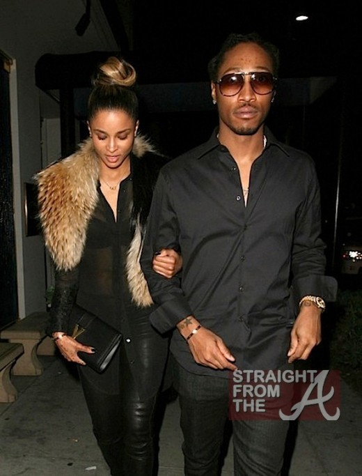 Ciara Future Maestros Beverly Hills SFTA 6