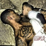 Daniel Gibson and Son DJ 2