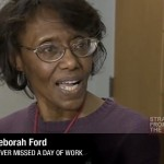 No Days Off! Postal Employee Worked 44 Years Without Ever Taking Sick Day… [VIDEO]