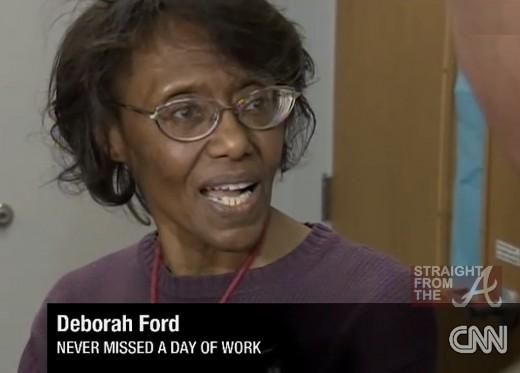 Deborah Ford 1