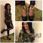 Erica Dixon NYFW 2013 SFTA 3