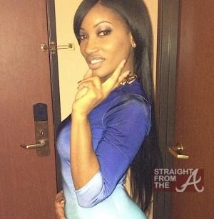 Erica Dixon StraightfromTheA 3