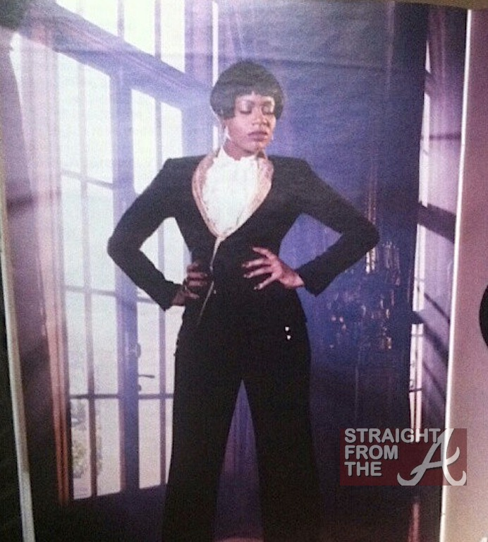 Fantasia Barrino Reality Show Hair Styles Pictures Pelautscom Picture