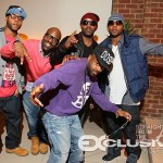 Jermaine Dupri Hosts SoSo Def Dinner w/ Da Brat, Jagged Edge, Bow Wow & More… [PHOTOS]