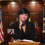 Judge Phaedra