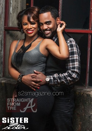 Engaged! kandi burruss gets a ring from producer boyfriend todd, Kandi