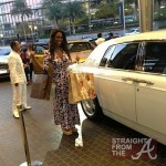 NEWSFLASH! Kenya Moore Is Still Single & Has No Friends On RHOA Cast… [PHOTOS + VIDEO]