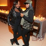 Latocha and Tamika Scott from Xscape