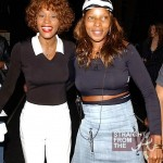Quick Quotes: Whitney Houston's Death Saved Mary J. Blige's Life…