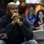EXCLUSIVE! Is This Michael Jordan's Secret Son? Jordan's Ex Files Paternity Suit *Court Docs* [PHOTOS]