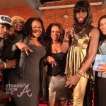 Michelle ATLien Brown Kandi Koated Nights