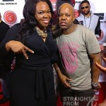 Michelle ATLien Brown and Too Short