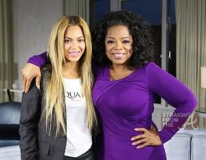 2 12 2013 ONC- Beyonce