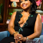 Phaedra Parks Pregnant WWHL SFTA 2