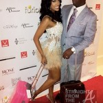 "A Peek Inside Porsha & Kordell Stewart's ""Harlem Nights"" Party… [PHOTOS]"
