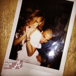 Rihanna Celebrates 25th Birthday Alongside Chris Brown… [PHOTOS]