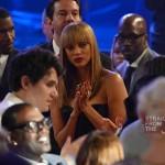 Tyra Banks Grammys 2013