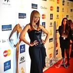 Tyra Banks Red Carpet 1