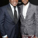 Usher LA Reid