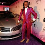 Verdine White