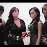 'BMF Wives' Reality Show Moves Forward Despite Family's Wishes… [PHOTOS + BTS VIDEO]