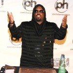 "CeeLo Green Officially Launches ""Loberace"" Vegas Show… [PHOTOS]"