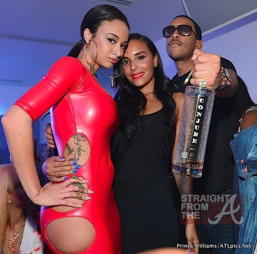 draya michelle ludacris eudoxie at compound straightfromthea-5