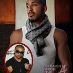Lovers Quarrel? Marques Houston Gets Restraining Order Against Raz B…