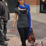 NEWSFLASH! Sheree Whitfield Seeks Restraining Order Against Atlanta Blogger…