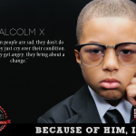 "Kids Pose As Iconic Black Americans In ""Because of Them, We Can!"" Campaign… [PHOTOS]"