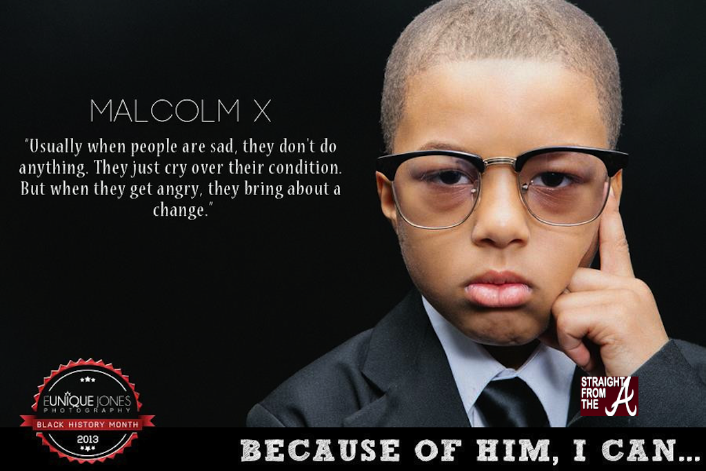 malcolm x and the black americans Martin luther king jr and malcolm x both men ultimately became towering icons of contemporary african-american culture and had a great influence on black americans however as a black youth, malcolm x was rebellious and angry.