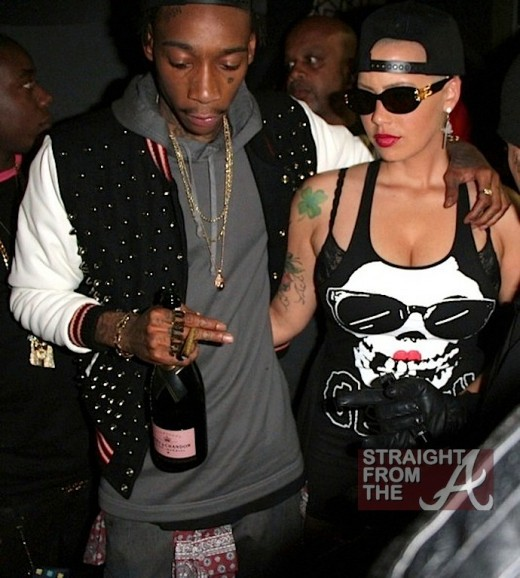 Amber Rose Wiz Khalifa 032713-3