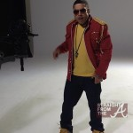 Benzino Video Shoot SFTA-3