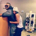 Bobbi Kristina Nick Gordon 1
